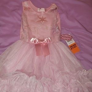 *Sale 10 for $35*🍁 Beautiful girly tutu dress